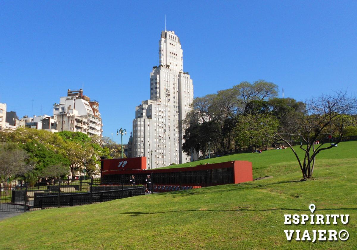 Edificio Kavanagh Retiro Buenos Aires