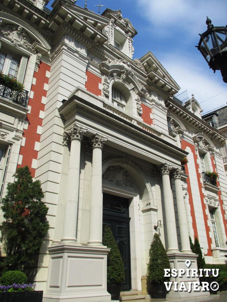 Palacios Retiro Buenos Aires