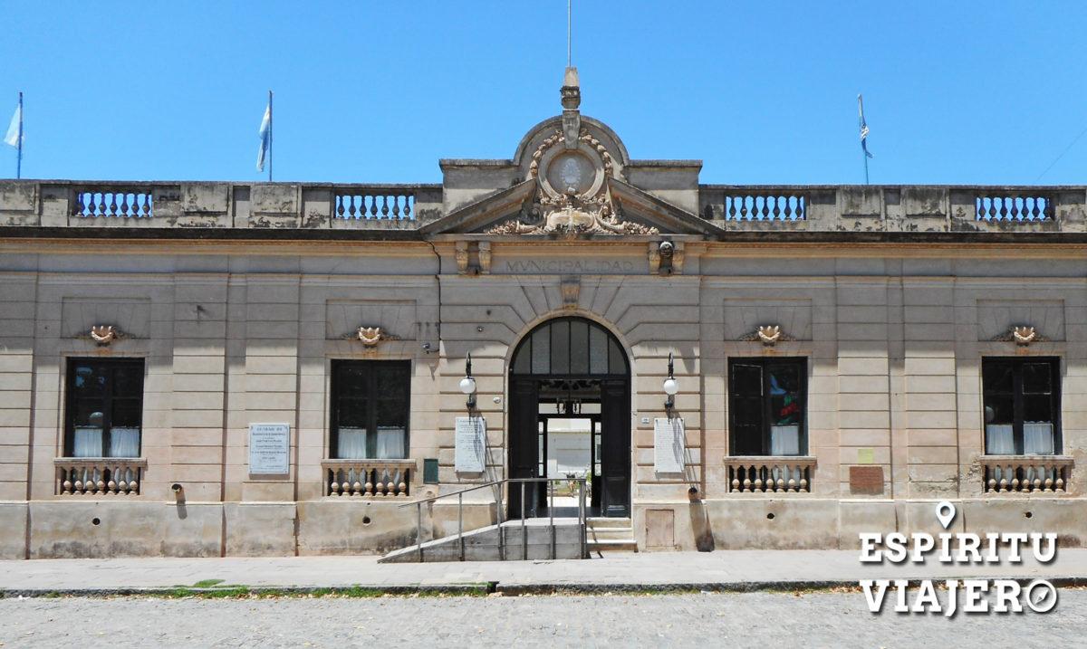 Municipalidad San Antonio de Areco