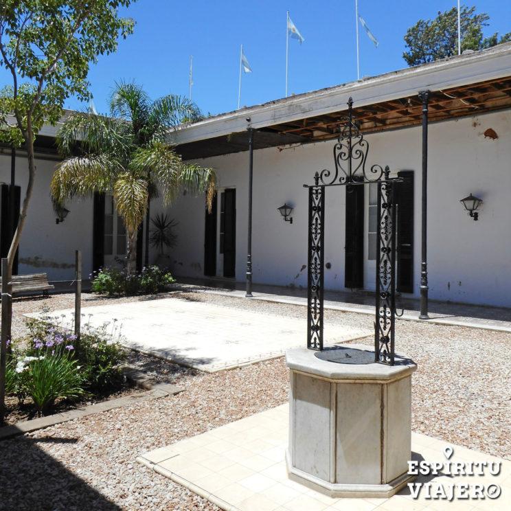 San Antonio de Areco Turismo