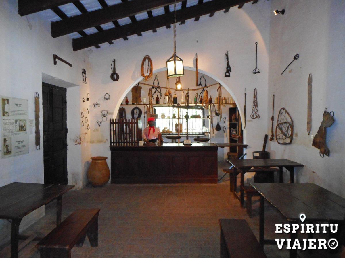 Pulperia La Blanqueada San Antonio de Areco