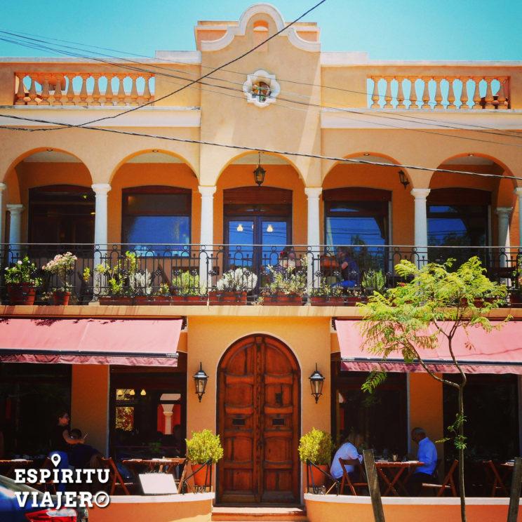 Restaurante San Antonio de Areco